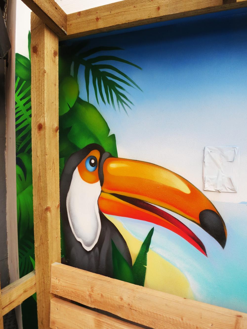 tiki-tropical-toucan-graffitimural-1000x1334